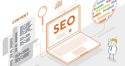 seo expert in Lahore